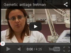 Gernetic antiage tretman