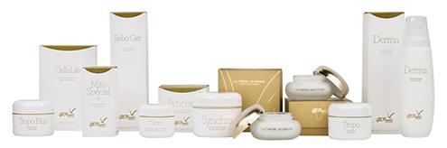 GERnetic kozmetički proizvodi za negu lica