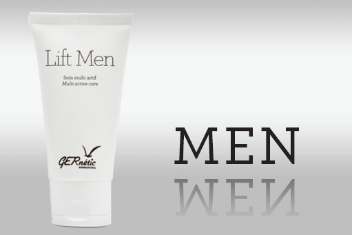 GERnetic kozmetika za muškarce