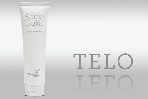 GERnetic kozmetika za negu tela