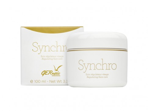 Synchro - hranljiva krema (za suvu i normalnu kožu)