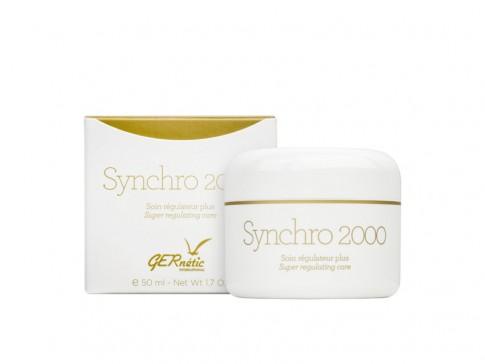 Synchro 2000 - hranljiva krema (za masnu i normalnu kožu)