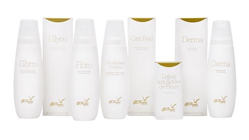 Čišćenje kože i uklanjanje šminke