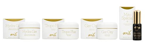 GERnetic kozmetički proizvodi za negu suve kože lica